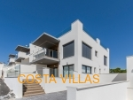 CV0500, Brand New Apartments with use of communal pool