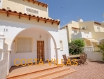 CV0542, South facing quad villa with access to a communal pool
