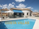 CV0552, 4 bedroom villa with pool