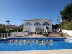CV0134, 5 Bedroom 4 Bathroom Detached Villa in Las Filipinas