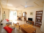 CV0146, 2 bed, 1 bath apartment in El Galan