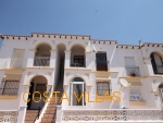 CV0193, 1 bed apartment with sea view