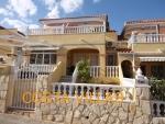 CV0279, South facing 2 bedroom house in Villamartin