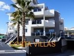 CV0373, New Build. 2 and 3 bed contemporary style apartments