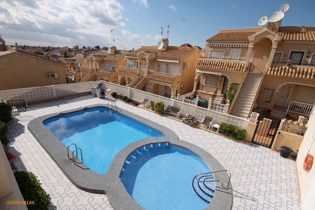 CV0387: Apartment for sale in Orihuela Costa